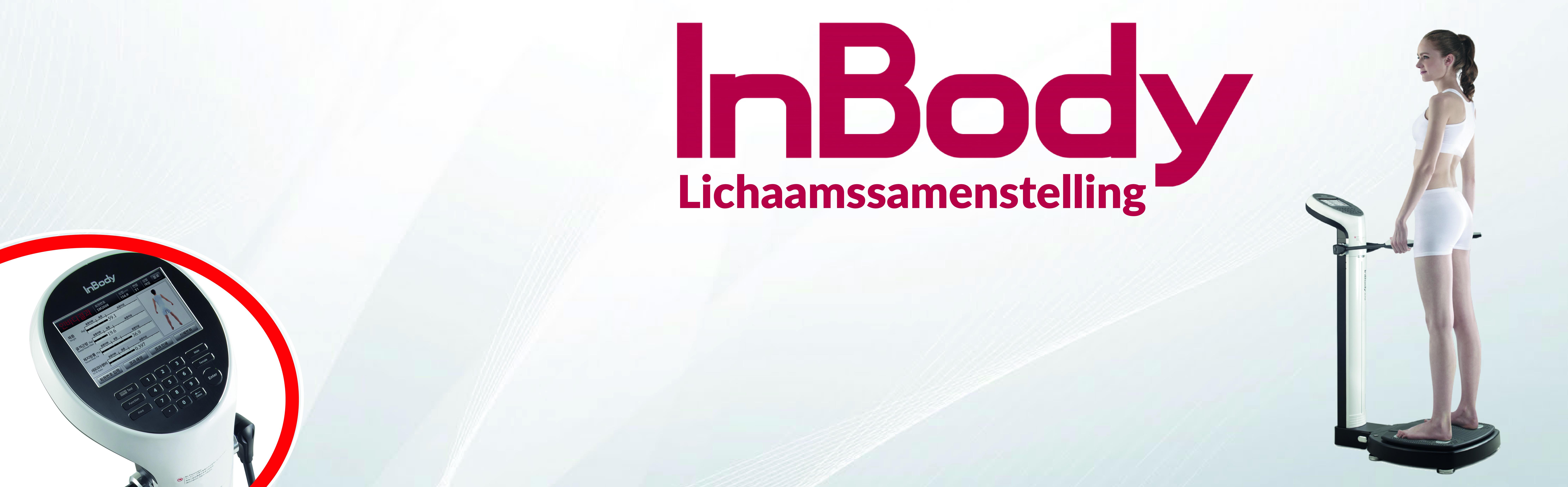 InBody Scan